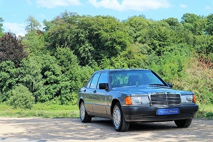 Mercedes-Benz 190E  2.0  SOLD
