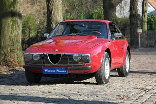Junior Zagato 1300