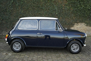 Mini Cooper Innocenti SOLD